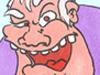 Karikatur der Woche 04: Mitgefühl auf katholisch