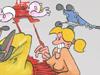 Karikatur der Woche 20: Tempolimit
