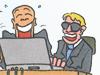 Karikatur der Woche 33 von Timo Essner: #PofallaBeendetDinge