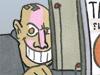 Karikatur der Woche 35: Der braune Wahl-O-Mat