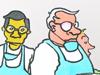 Karikatur der Woche 40: Dank Hartz IV - Anschlussverwendung für FDP gefunden