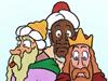 Hlg. 3 Könige