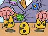 Glücksspiel Atomkraft