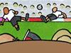Fußball EM TTIP CETA