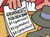 BND Bundesverfassungsgericht Geheimdienste