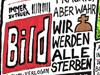 Lügenpresse Fake-News BILD Presserat Verbot