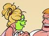 Szenen einer Ehe Hexe natürliche Auslese Mann & Frau