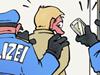 Staatstrojaner Bundestrojaner Beweise digitale Spuren Bürgerrecht Grundgesetz