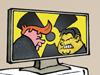 Donald Trump Kim Jong Un USA Nordkorea Südkorea Korea Krieg Konflikt Atomkrieg Kriegsszenario Manöver Atomwaffen