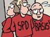 SPD Sozialdemokraten Agenda 2010 Hartz4 HartzIV #BTW17 soziale Gerechtigkeit Arbeitsmarkt Lohn Gehalt Leiharbeit