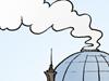 Bundestag Regierung Sondierungsgespräche Koalition #BTW17 Wahlen Deutschland Bundestagswahl Parteien CDU CSU SPD Grüne FDP Demokratie Volksvertreter Angestellte