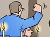 Abendlandskulturmette Abendland Christentum Leitkultur Weihnachten Christmette AfD Kultur Weihnachtsgeschichte Maria Josef Flüchtlinge Nachzug Familiennachzug uneheliches Kind Ulf Poschardt Welt #PoschardtEvangelium