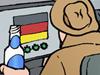 Russland Bundestag Hacker Snake APT28 Datensicherheit Spionage Informationskrieg Untersuchungsausschuss Kalter Krieg Geheimdienste