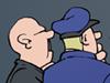 Rechtes Netzwerk Polizei Bundeswehr Nazis rechter Terror Polizeigewalt Hannibal Franco A. Rechtsterrorismus Verräter Sicherheitsbehörden Daten politische Gegner Maulwurf Hessen