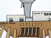 Flugzeugträger BERgoFock Flughafen BER Schulschiff Gorch Fock Bundeswehr Milliardenprojekte Ursula von der Leyen Verteidigungsministerium Verteidigungsministerin Steuergeld Milliarden Korruption McKinsey Berater Berateraffäre Beraterrepublik