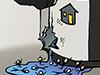 Wohnen Deutschland Wohnungsmarkt Miete Mieten Mietwohnungen Sozialwohnungen Mietpreisbremse Mietendeckel Daampfkochtopf Überdruck geringe Einkommen Obdachlosigkeit