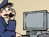 NetzDG Datenschutz Hass im Netz Hatespeech Passwort Passwörter freigeben Freigabe Diensteanbieter Betreiber Plattformen Benutzer Rumpelstilzchen Benutzerdaten Kriminalität Terrorismus Ermittlungen Geheimdienste Polizei Staatsanwaltschaften