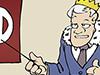 Horst Seehofer Innenminister Bundesinnenminister Polizei Beleidigung Presse Presserecht Pressefreiheit Kolumne taz tazgezwitscher Hengameh Yaghoobifarah Vorladung Innenminsterium Pressekodex Sprache Gewalt Kriminalität Deutschland