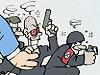 Horst Seehofer Innenminister Innenministerium Bundeswehr KSK rechte Netzwerke rechter Terror Nazis Behörden Polizei Racial Profiling Rechtsextremismus NSU Halle Hanau Lübcke