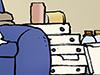 COVID19 Corona Hygiene Abstandsregeln Stoff Mund-Nasen-Schutz MNS Schutzmaske Stoffmaske Hose Lieferservice Social Distancing Physical Distancing Bequemlichkeit Empörungskultur Deutschland